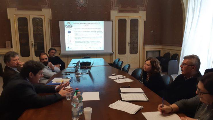 Bari, seminario regionale conclusivo in Prefettura