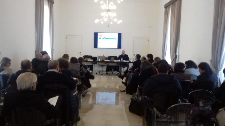 Barletta, seminario in prefettura per i Consigli Territoriali per l'Immigrazione