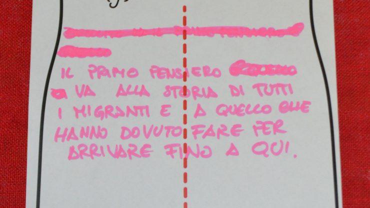 Nuove visioni per un futuro di integrazione. I lavori dell'ITC Fraccacreta di San Severo (FG)