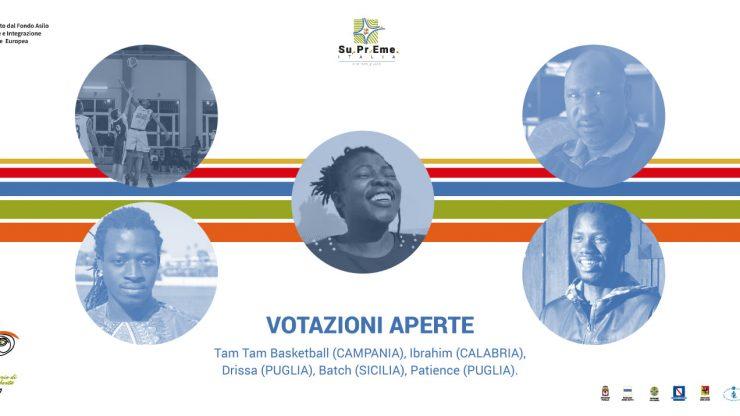 """""""Oltre il ghetto"""", fino al 29 giugno la votazione online delle cinque storie finaliste"""