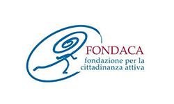 Logo Fondaca Onlus