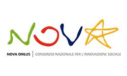 Logo Consorzio Nova