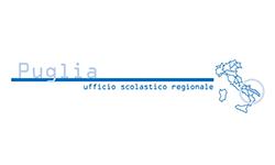 Logo Ufficio Scolastico Regione Puglia