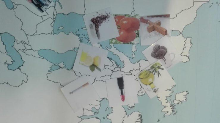 Nuove visioni per un futuro di integrazione. I lavori dell'ITC Deledda di Lecce