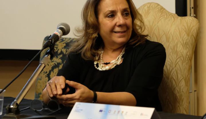Su.Pr.Eme. Italia, si insedia il Panel of Experts col coordinamento del prefetto Iolanda Rolli