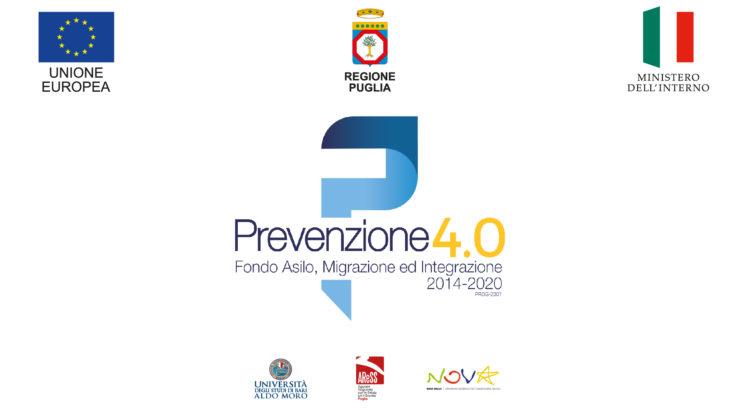 """Prevenzione 4.0, la Scuola Itinerante su migrazioni e spazi urbani testa il """"modello di presa in carico psico-socio sanitaria"""" di AReSS"""