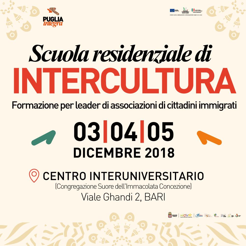 Scuola di Intercultura