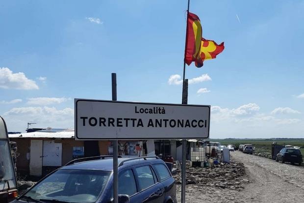 """Su.Pr.Eme., un avviso pubblico per la gestione di """"Torretta Antonacci"""""""