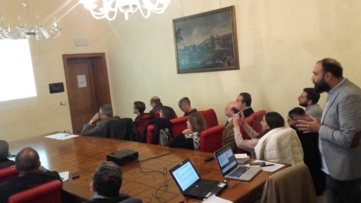 Seminario regionale a Lecce. Approfondimento sul caporalato