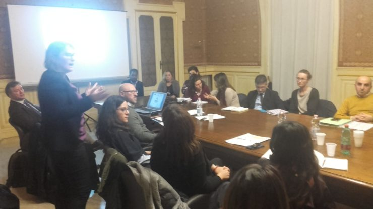 Bari, seminario regionale in Prefettura. Formazione su 'La tratta degli esseri umani'