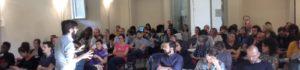 Seminari formativi e incontri di rete territoriale. Al via le attività