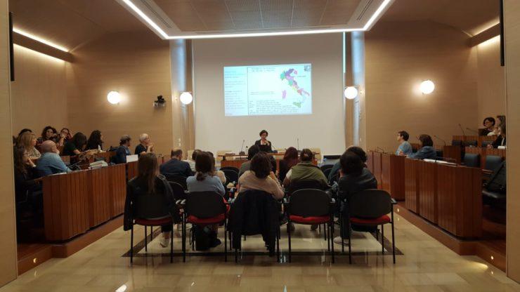 """""""La dimensione transculturale dei servizi socio-sanitari"""", concluso il percorso formativo"""