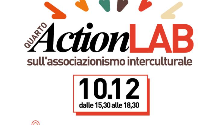 Action Lab anche nella Bat. Appuntamento lunedì 10 dicembre a Trani