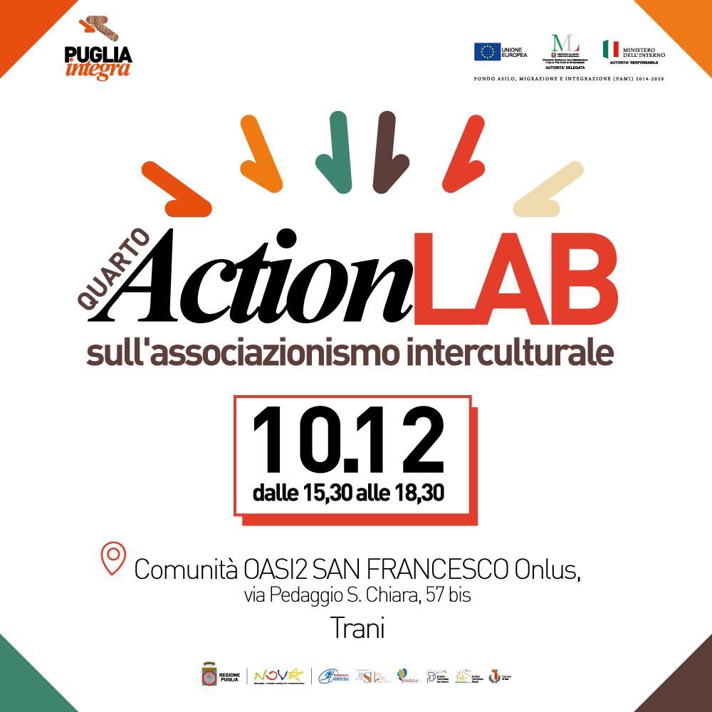 Action Lab Trani