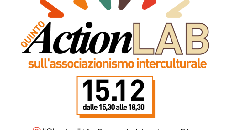 Action Lab a Taranto, quinto appuntamento in programma